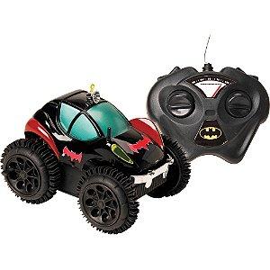 Carrinho De Manobras Do Batman Santantonio - Candide