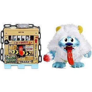 Boneco Blizz Crate Creature - Candide