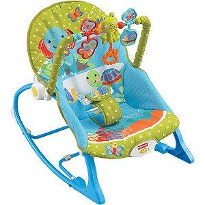Cadeira Minha Infancia Bosque Fisher Price