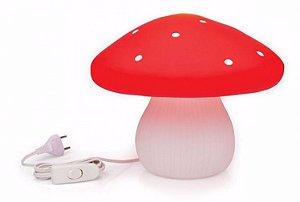Luminária Cogumelo - Usare
