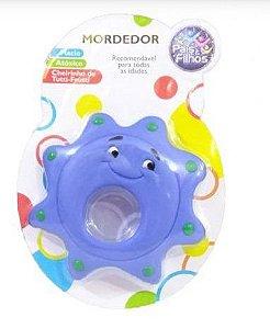 Mordedor Infantil Astros - Azul - Pais E Filhos