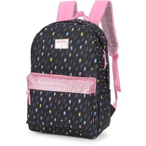 Mochila Escolar UP4YOU BY LARISSA MANOELA PRET
