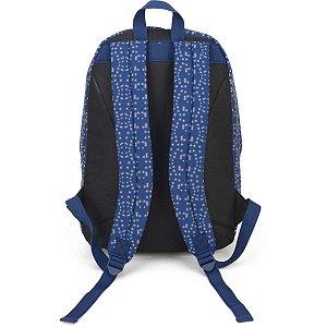 Mochila Escolar ADV GD 3Bolsos Azul