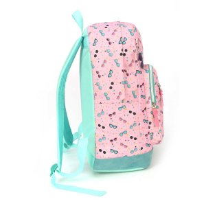Mochila Escolar UP4YOU BY LARISSA MANOELA GD 2