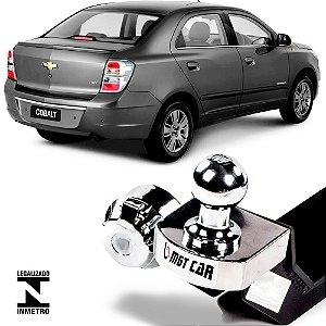Engate de Reboque Chevrolet Cobalt 2011/2015