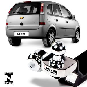 Engate de Reboque Chevrolet Meriva