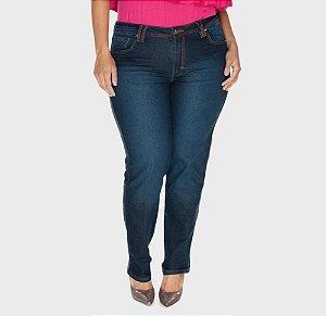 Calça Skinny Jeans Plus Size