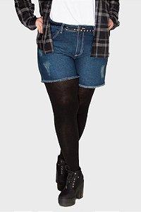 Shorts Plus Size Jeans