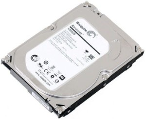 HD Desktop SATA3 1 Tb Seagate ST1000DM003 7200 RPM 64 Mb