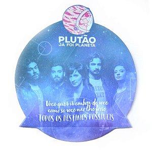 PORTA-COPO - Plutão 1 - und