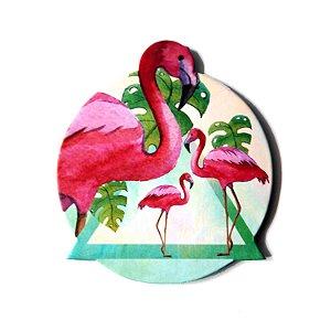 PORTA-COPO - Flamingo - und
