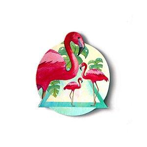 Ímã - Flamingo