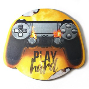 MOUSE PAD - Play Hard