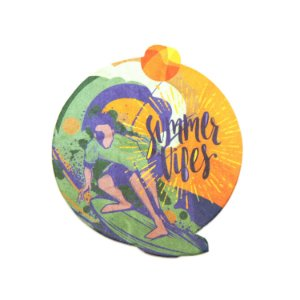 PORTA-COPO - Summer Vibes - und