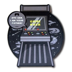 MOUSE PAD - Your Father