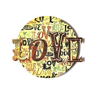 PORTA-COPO - Love  - und