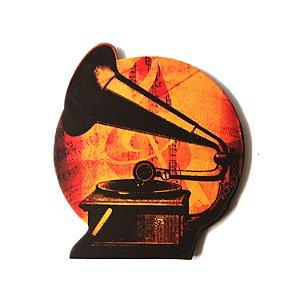 PORTA-COPO - Gramofone - und