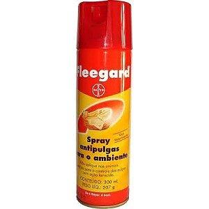 Fleegard Spray antipulgas para o ambiente