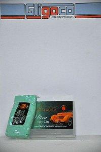 Pinnacle Ultra Poly Clay bar - Suave (113 g)
