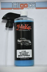 Finish Kare #146 - Anti Static Finish Restorer (916ml)