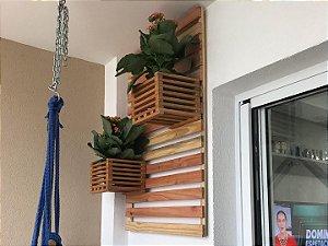 Estrado jardim vertical 50x80