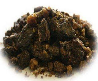 OPOPONAX     -Pacote  com  18 gramas.