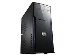 Gabinete CoolerMaster Elite 241 + Fonte 350W