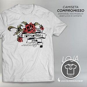 Camiseta Compromisso