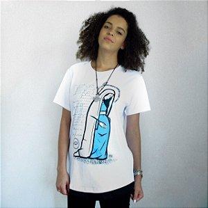 Camiseta Nossa Senhora Grávida