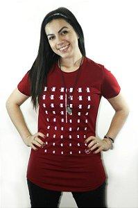 Camiseta Castelo