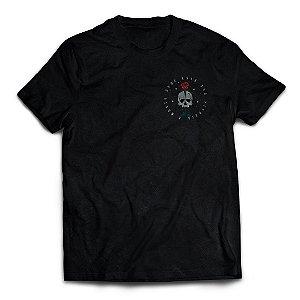 Camiseta Ezequiel O morte onde está tua vitória?