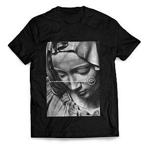 233aac42f Camiseta Pietá - Acaso não Sabeis