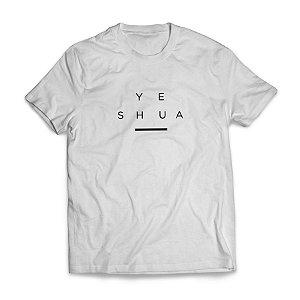 Camiseta Minimal Yeshuá