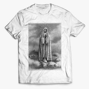 Camiseta Aparição de Nossa Senhora de Fátima