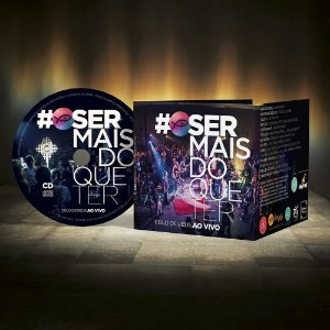 CD #SermaisdoqueTer - Colo de Deus ao Vivo