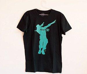 Camiseta Salmo 30