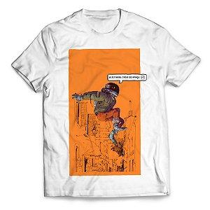 Camiseta Astronauta Mariano