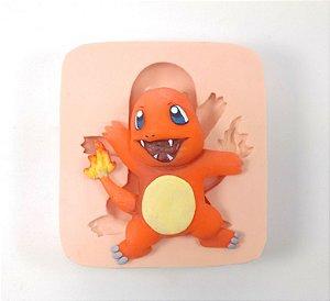 1034 - Chamander - Pokemon