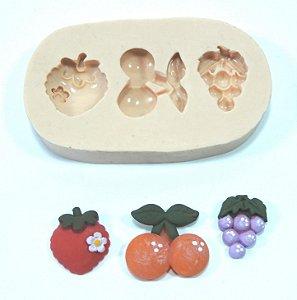 136 - Kit-frutinhas minis