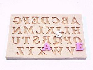 161 - Alfabeto mini