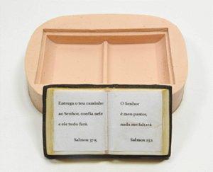 274 - Bíblia aberta