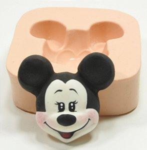 326 - Cara de Mickey grande