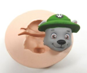 360 - Patrulha canina - Rocky