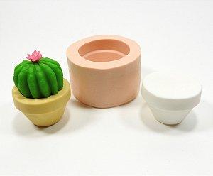 429 - Vaso 3D médio
