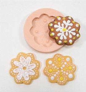 452 - Biscoitos Natalinos  2