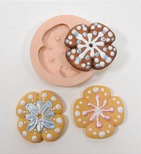 453 - Biscoitos Natalinos 3