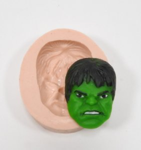 459 - Cara do Hulk