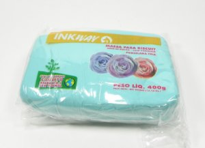 MASSA INKWAY - Tiffany - 400 gr.