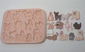 982 - Kit-cachorrinhos minis