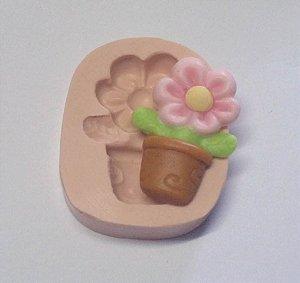 841 - Vasinho com flor peq.